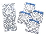 Fresh Linen Scented Sachets - Set of 4 Large Gift