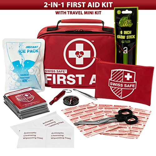 Buy first aid kits for cars