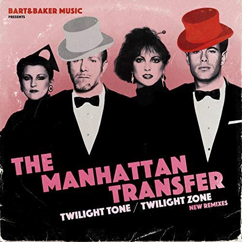 Bart&Baker Music Presents Twilight Tone / Twilight Zone (New Remixes)
