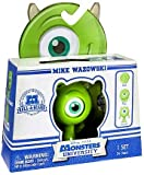 Disney Pixar Monsters University - Roll-A-Scare Monsters - Mike Wazowski