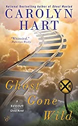 Ghost Gone Wild (Bailey Ruth Book 4)