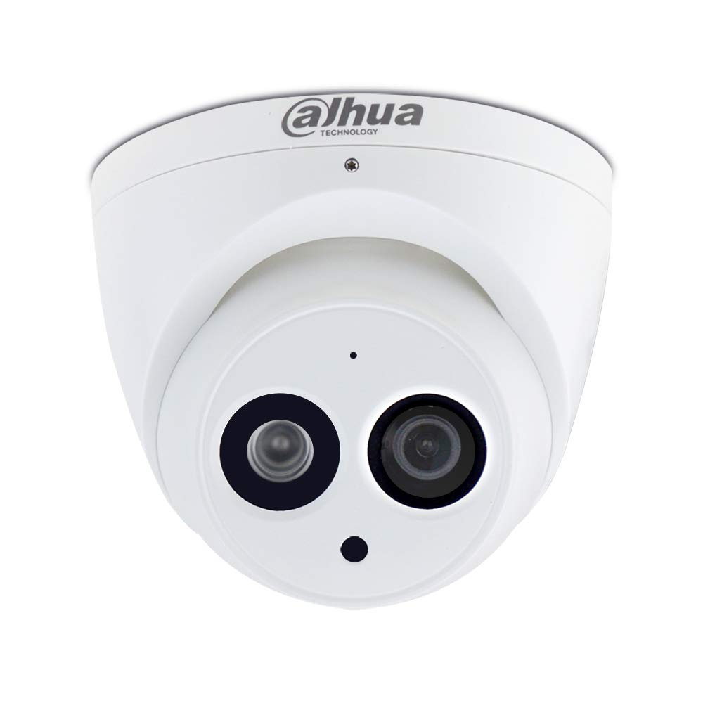 Dahua IPC-HDW4631C-A 6MP Dome PoE IP Security Camera 3 6mm Lens 6  Megapixels Super HD 3072x2048 Outdoor Indoor Home Video Surveillance Poe  Camera with