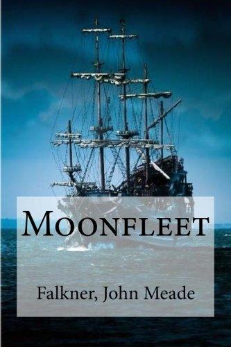 Read Online Moonfleet pdf epub