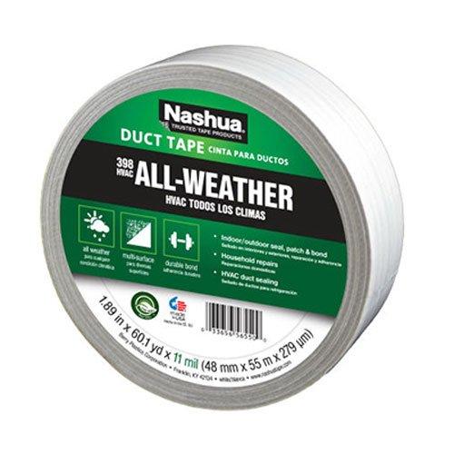 Nashua 398 Polyethylene Coated Cloth Professional Grade Duct