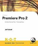 Adobe Premiere Pro 2 Hands-On Training