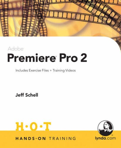 Adobe Premiere Pro 2 Hands-On Training -