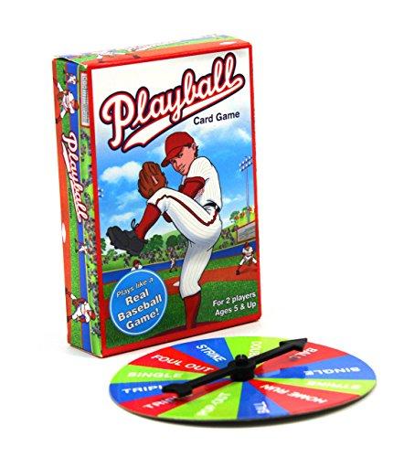 (Quercetti Play Ball! Card Game)