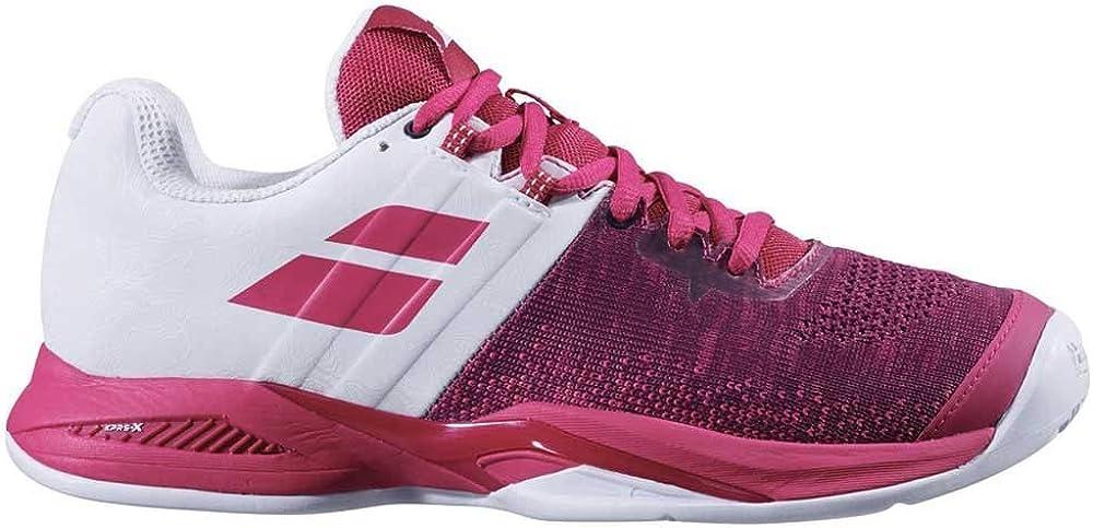 Babolat Propulse Blast Clay Women, Zapatillas de Tenis para Mujer