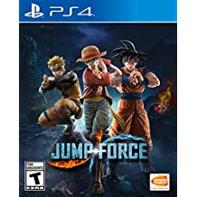 Jump Force - PlayStation 4