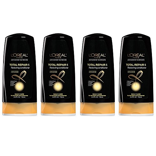 LOr%C3%A9al Paris Restoring Conditioner Packaging