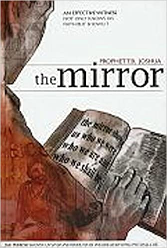 The Mirror: Amazon co uk: Prophet T B  Joshua: 9780620374538: Books