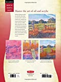 Oil & Acrylic: Pastoral Landscapes: Learn to