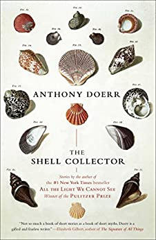 Shell Collector Stories Anthony Doerr ebook product image