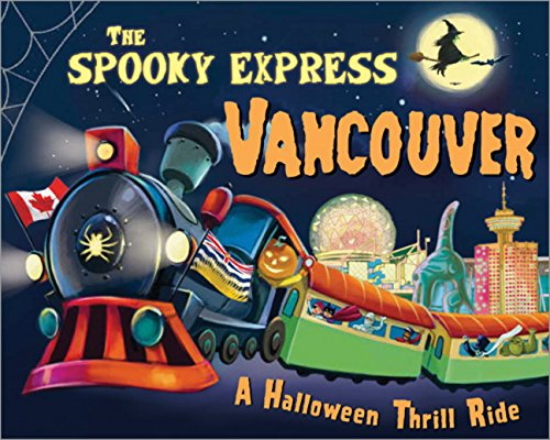 The Spooky Express Vancouver]()