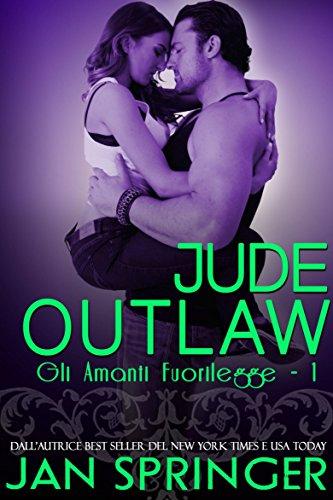 Jude Outlaw (Italian Edition)
