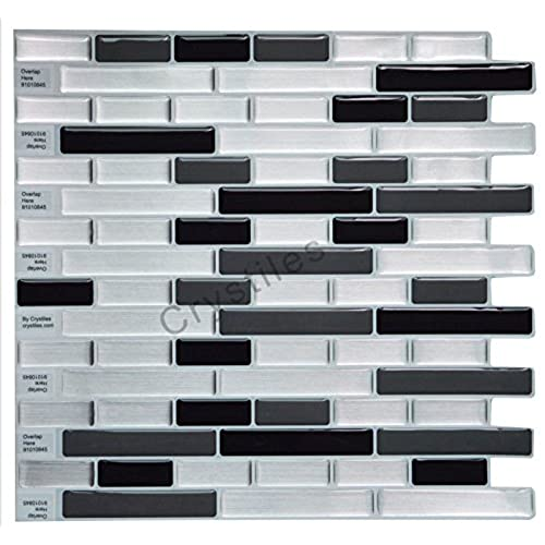 No Grout Backsplash Amazoncom