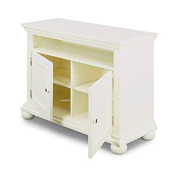 Amazon.com: EFD Media Console Organizer Table Tv Stand Wood ...
