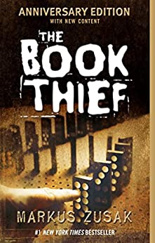 The Book Thief by [Zusak, Markus]