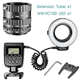 Neewer® FC100 32 Pieces LED Macro Ring Flash - Best Reviews Guide