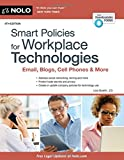 Smart Policies for Workplace Technologies, Lisa Guerin, 1413321127