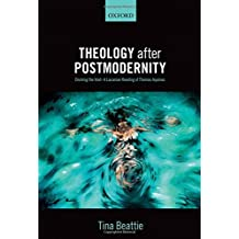 Theology after Postmodernity: Divining the Void - A Lacanian Reading of Thomas Aquinas