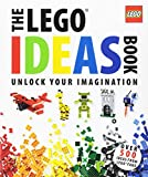Image of The Lego Ideas Book: Unlock Your Imagination