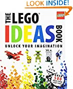 #8: The Lego Ideas Book: Unlock Your Imagination