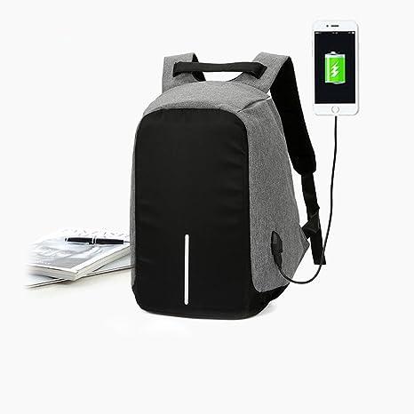 Anti-Theft Backpacks 15inch Laptop Smart Backpacks for Teenager Fashion  Mochila Leisure Travel Backpack Lightweight