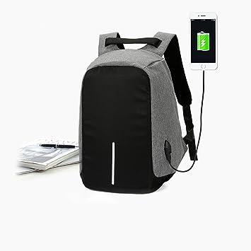 Amazon.com: Antirrobo Mochilas 15 inch Laptop Mochilas para ...