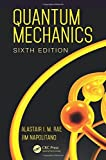 img - for Quantum Mechanics, Sixth Edition by Alastair I. M. Rae (2015-12-21) book / textbook / text book