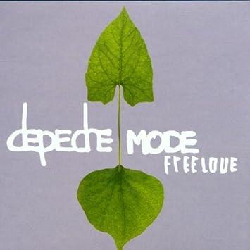 depeche mode free