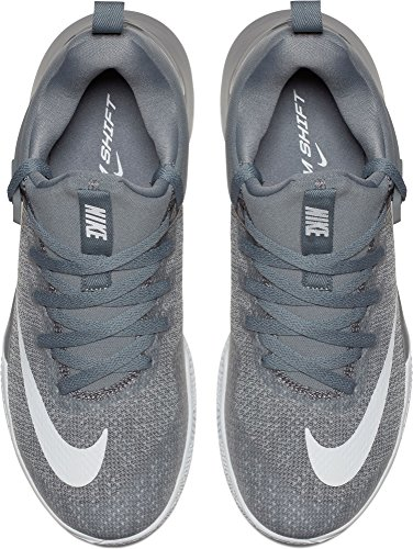 Silver Cool Grey Nike white Zoom White Men's reflect Shift x7qpYX