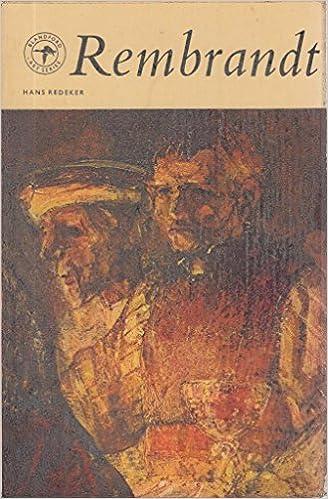 rembrandt blandford art series no 21