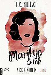 A Girls' Night In - Marilyn & Ich (Diven-Reihe 2) (German Edition)