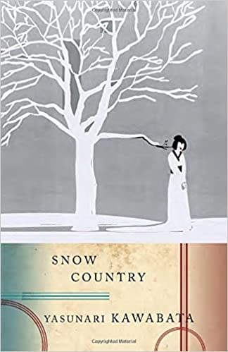 Amazon.com: Snow Country (9780679761044): Yasunari Kawabata, Edward G.  Seidensticker: Books