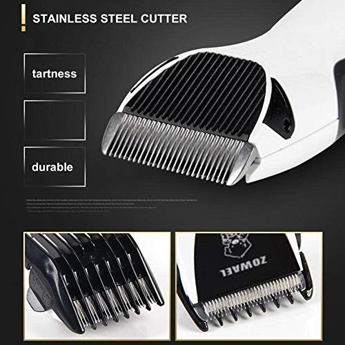 Generic tric Shaver Kitmmer Anim Animal Hair Pet Dog Clipper Professional Electric Grooming Trimmer Shaver Kit Pet Dog Clipper Groomin