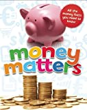 Money Matters, Simon Adams, 1595667296