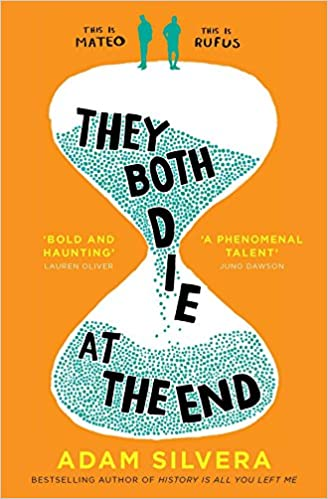 Image result for they both die at the end uk