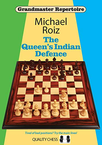 Pdf Entertainment The Queen's Indian Defence