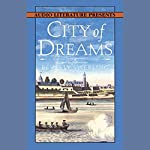 City of Dreams: A Novel of Nieuw Amsterdam and Early Manhattan   Beverly Swerling