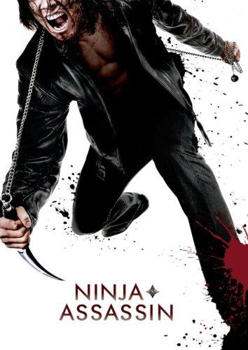 Ninja Assassin Film