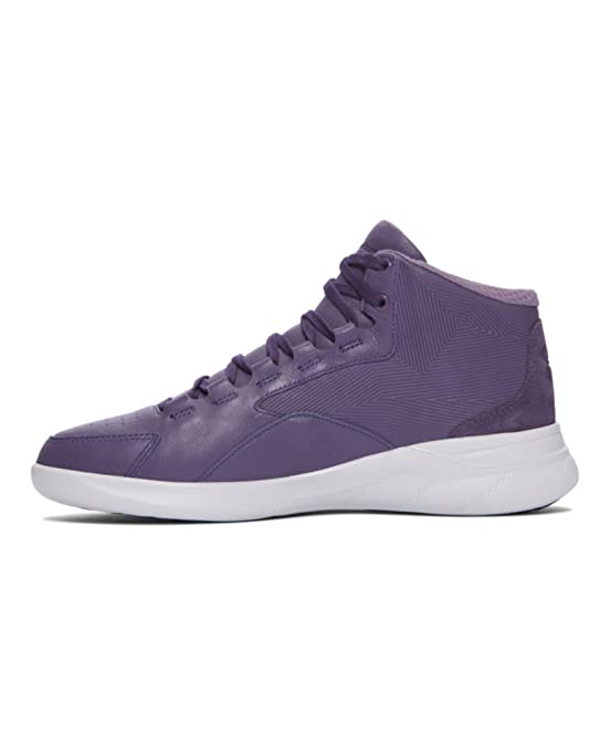 Amazon.com | Under Armour Women's UA Charged Pivot Mid Tinted Neutrals  Lifestyle Shoes | Fitness & Cross-Training