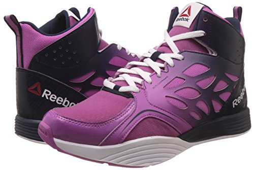 Reebok Cardio Inspire Mid W/Mujer Lifestyle–