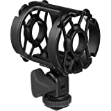 AURAY DUSM-1 Universal Shock Mount for Camera Shoes and Boompoles