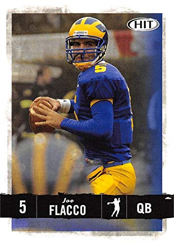 card (Delaware Blue Hens) 2008 SAGE HIT Rookie #5 ()