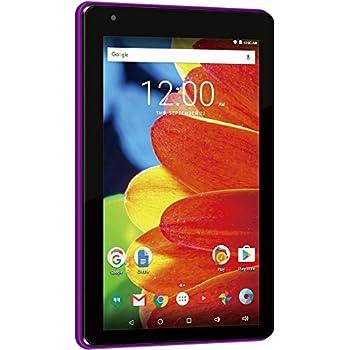 Amazon com : Haehne 7 Inches Tablet PC - Google Android 5 1 Quad
