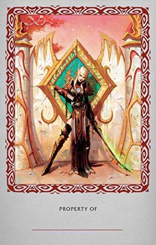 World-of-Warcraft-Horde-Hardcover-Ruled-Journal