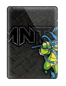 [zIIQNlA19531NeXJp] - New Teenage Mutant Ninja Turtles 19 Protective Ipad Air Classic Hardshell Case