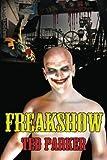 Freakshow, Ted Parker, 1475285450