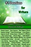 img - for 31 Devotions for Writers book / textbook / text book